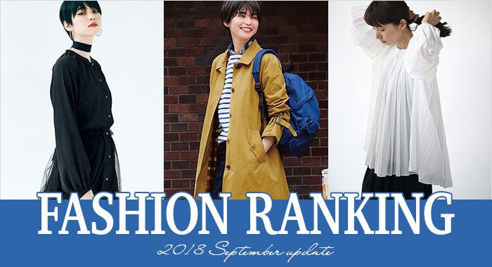 Fashion Ranking