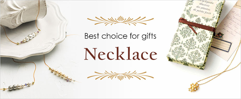 Best choice for gifts Necklace